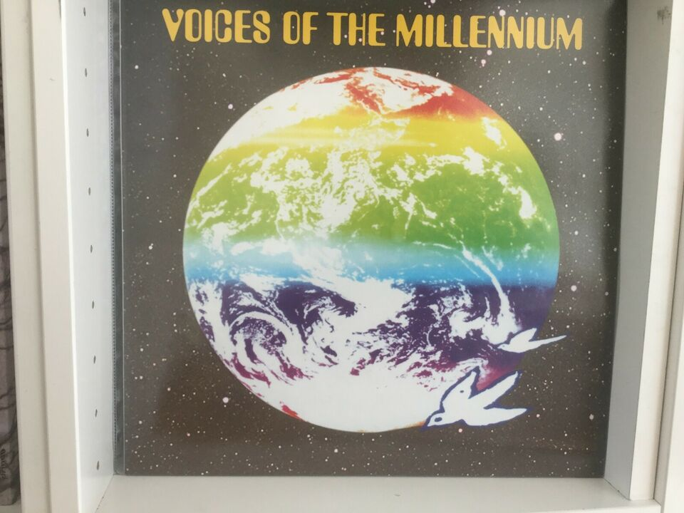 LP, The Millennium , Voices Of The Millennium