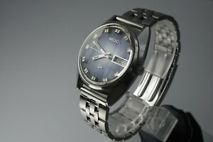 OH-Vintage-1973-JAPAN-SEIKO-LORD-MATIC-WEEKDATER-5606-7230-25Jewels-Automatic