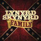 Family [Digipak] by Lynyrd Skynyrd (CD, Feb-2006, Hip-O)