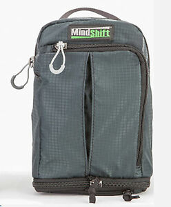MindShiftGear Lens Switch Case for R180 panorama backpack MindShift Gear