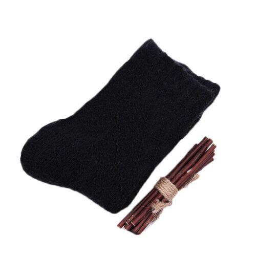 Herren Damen Thermal Wolle Kaschmir Lässige Sport Winter Wandern Warm Socken Neu