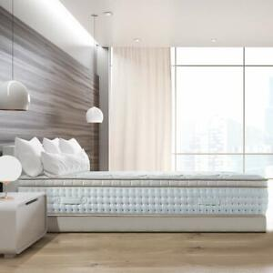 BedStory-12in-Queen-Bed-Mattress-Gel-Infused-Memory-Foam-Mattress-Pocket-Spring