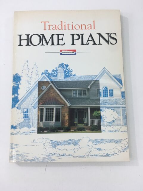 Traditional Home Plans - Garling House (1993, Paperback)