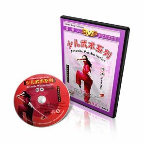 Chinese-Kungfu-Juvenile-Wushu-Weapons-Series-Spear-Play-by-Zhang-Lihui-DVD