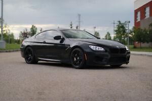 2014 BMW M6 C