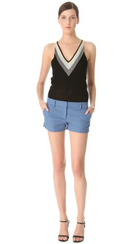 L'Agence Tailored Shorts Original price $215 on Ba