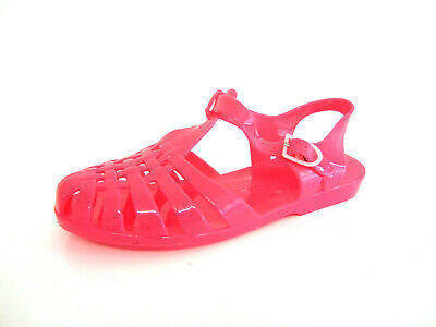 Ladies Spot On Jelly Shoes