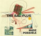 Made Possible 0602537119462 by The Bad Plus CD