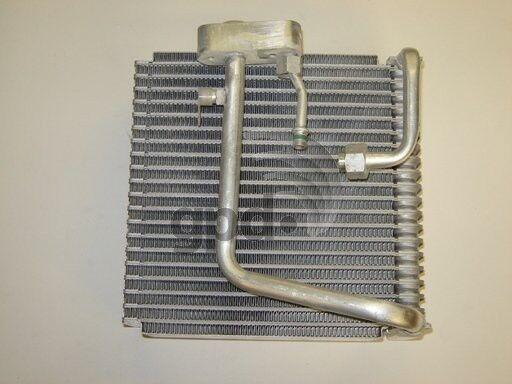 A/C Evaporator Core Global 4711322