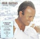 Love Songs 0827969267622 by Julio Iglesias CD