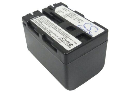 DCR-TRV70 DCR-TRV730 BATTERIA per Sony DCR-TRV530 DCR-TRV6 DCR-TRV740