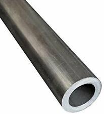 "Alloy 1020//1026 DOM Steel Round Tubing 1 1//8/"" x .156/"" x 36/"""