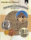 Hands-On History: Ancient Civilizations Activities by Garth Sundem, Kristi Pikiewicz (Paperback / softback, 2005)