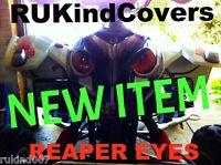 Polaris Predator Reaper Headlight Covers Reaper Eye's