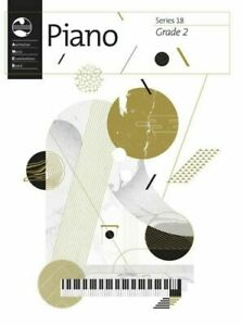 AMEB Piano Grade 3 Series 18 Music Book (Softcover)