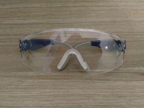 Artec Modell 535 NEUTRAL KRATZFEST Arbeitsschutzbrille Schutzbrille UNIVET