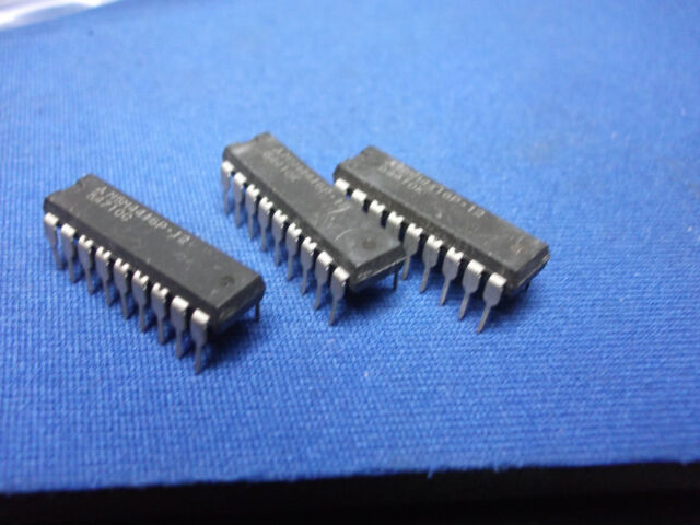 MT4067-12 MICRON MT4067 RAM 18-Pin DIP NEW RARE COLLECTIBLE LAST ONES