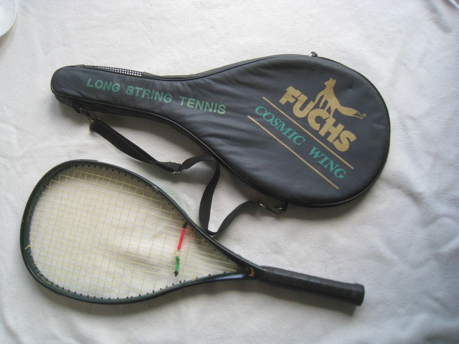 Fuchs Cosmic Wing HM  Graphite Graphite Graphite   - Tennis Badmington Schläger d55351