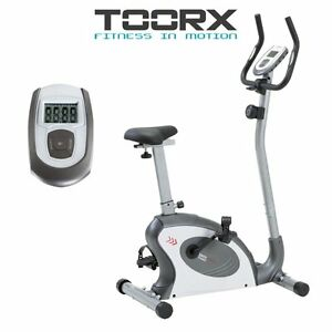TOORX-BRX-EASY-Cyclette-magnetica-con-display-LCD