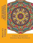 The World's Best Mandala Coloring Book: A Stress Management Coloring Book for Adults by Marti Jo's Coloring (Paperback / softback, 2015)
