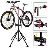 Pro Bike 41to 75repair Stand Adjustable W/telescopic Arm Bicycle