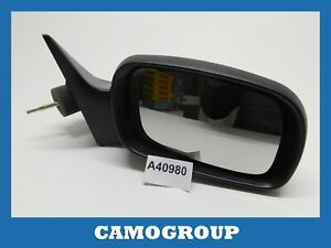 Right Rear View Cedam For OPEL Astra 94 1997