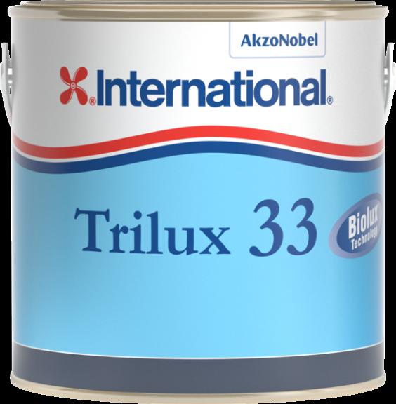 International Trilux 33 Größen+Farbtöne Aluminium Antifouling versch. Größen+Farbtöne 33 ffe415
