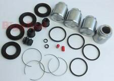 FRONT Brake Caliper Seal & Piston Repair Kit (axle set) for LEXUS GS IS (BRKP60)