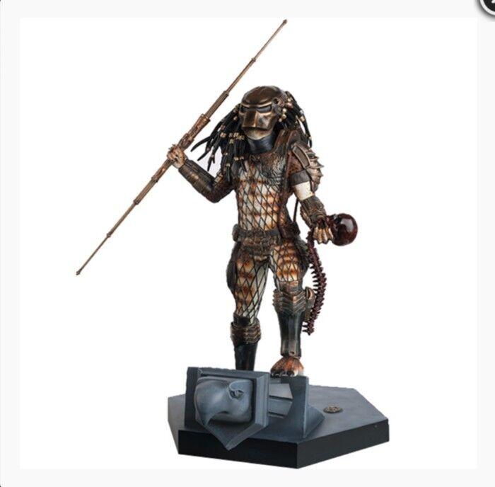 MEGA City Hunter Predator Figurine (Predator 2) - Mega Special 4