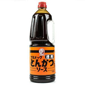 BULL-Dog-giapponese-tonkatsu-Sauce-1-8-L-original-tonkatsusauce-wurzsauce