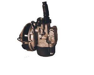 Details about DELLORTO 14 12mm SHA MOPED CARBURETOR L Model Tomos Italian  replacement