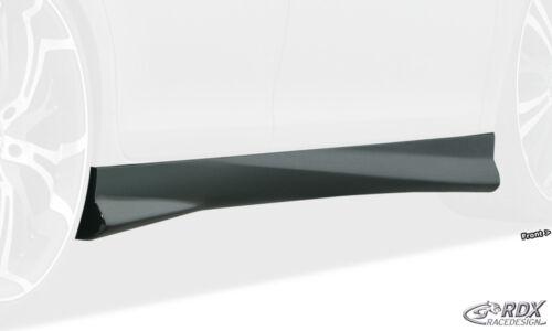 RDX Seitenschweller OPEL Meriva B Schweller links+rechts Spoiler ABS RDSL300006