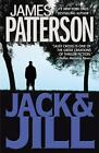 Alex Cross: Jack and Jill 3 by James Patterson (2003, Paperback)