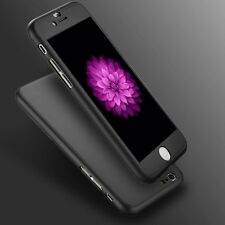 New Super Slim Hybrid 360° Hard Ultra thin Case For iPhone 7 Christmas / Gift