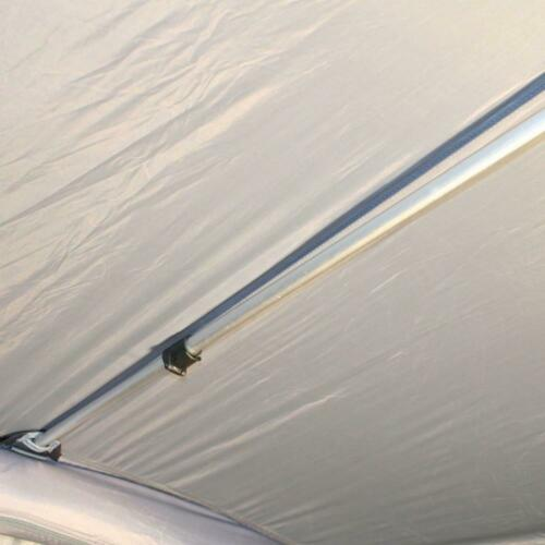 New Quest Roof Storm Pole
