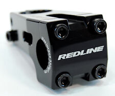 Redline HOLLOWPOINT BMX Bike Mini Stem 1-1/8 55mm 7/8