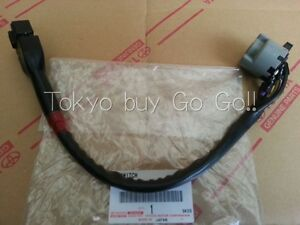 Toyota Hilux Pickup Truck Ignition Switch NEW Genuine OEM Parts 1979-1983