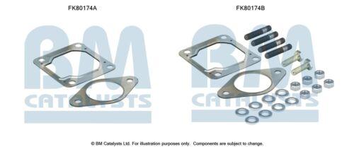 FK80174B FITTIING KIT FOR CATALYTIC CONVERTER  BM80174 BM80174H
