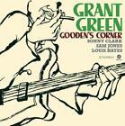 Goodens Corner+1 Bonus Track von Grant Green (2015)