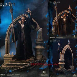 Damtoys Dam Dmlw06 Epic Series Movie Warcraft Kilrogg Dead