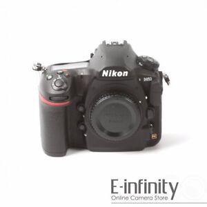NEW-Nikon-D850-Digital-SLR-Camera-Body-Only