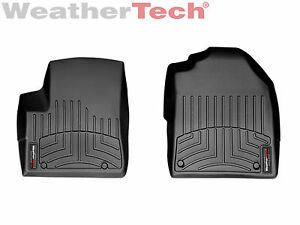 Weathertech Floorliner Mats For Ford Transit Connect