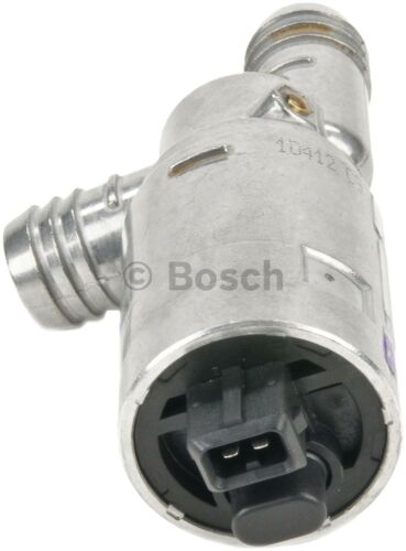 For BMW E36 318is 1.8 L4 Fuel Injection Idle Air Control Valve Bosch 0280140529