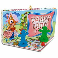 Candy Land 2016 Hallmark Ornament Keepsake Family Game Night 3rd in Series