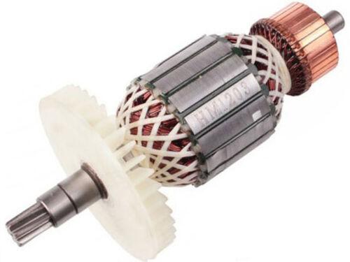 Anker Rotor Armature MAKITA HM1203C HM1213C HM 1203 HM 1213 HM 1203 C 517818-7