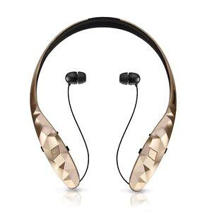 Bluetooth Headphones, Bluenin 970 Bluetooth V4.1 Wireless Sweatproof Earbuds CVC