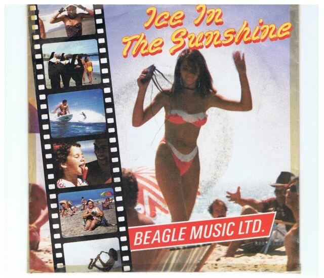 Beagle Music Ltd. Ice in the Sunshine (1985)