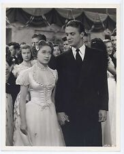 Vintage 1948 A DATE WITH JUDY Original 8x10 JANE POWELL Robert Stack PORTRAIT
