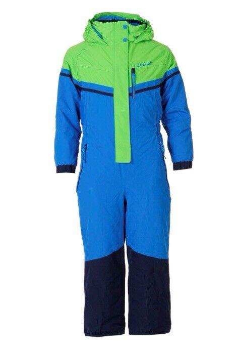 Peak Mountain Flugi//2-8 Girls Ski Suit