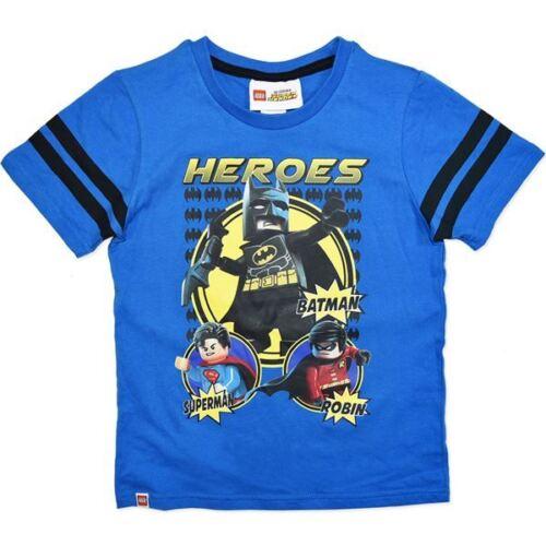 Robin Batman Superhero Kids T-Shirt